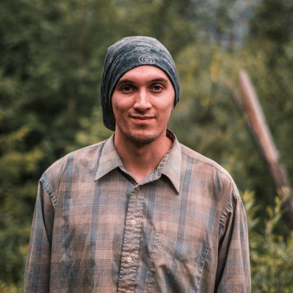 Skylar Camille, Builder, First Journey Trails